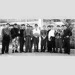 伝説のパチプロ集団「梁山泊」25年目の真実(3)いきなり蛍の光が流れて閉店