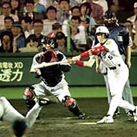 原辰徳氏が明かした「新庄の敬遠球サヨナラ打」に激怒した長嶋監督