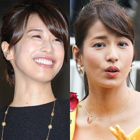 加藤綾子「めざまし」出演にファン歓喜も、可愛さでは永島優美に軍配!?