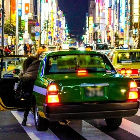 """「相乗りタクシー」解禁間近も実証実験で明らかになった""""不都合な数字"""""""