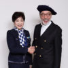 天才テリー伊藤対談「小池百合子」(1)東京が国に払った税収は10兆円超え