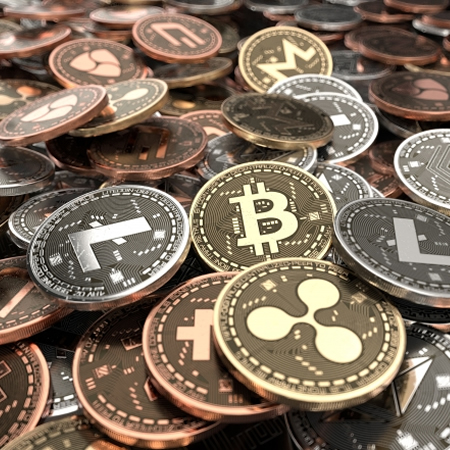 予想は当たらずとも「仮想通貨のユーチューバー」が儲かるしくみ