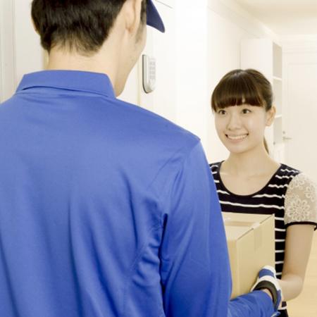 スキマ時間にできるオイシイ副業術(22)信頼が重要の宅配ドライバー
