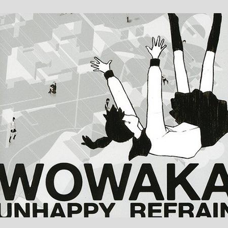 wowaka