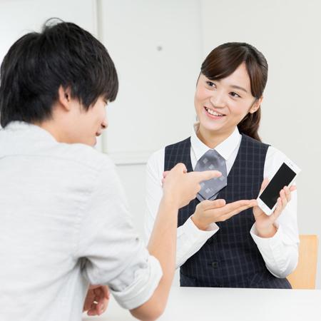 携帯電話「4割得する」料金プラン攻略術(3)格安スマホは4人で5千円