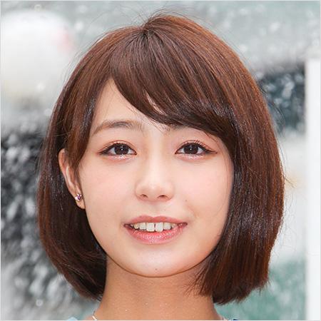 宇垣美里が恋愛に関する質問で「それを聞いてどうするんですか?」と不快感
