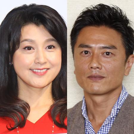 原田龍二がマスオさん役を降板!サザエさん役・藤原紀香は黒幕説を否定