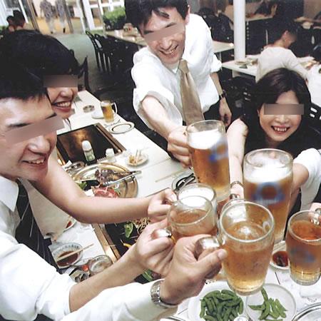 千葉で死亡事件も発生!トラブル寸前の危うい「会社の飲み会」現場