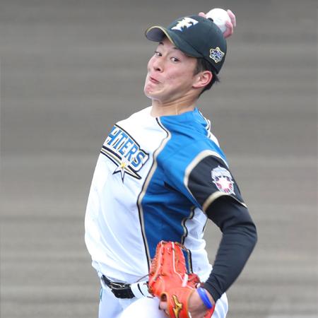 プロ初勝利の吉田輝星、デビュー戦前には「10年早い!」の苦言