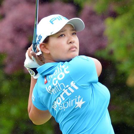 女子ゴルフ「黄金世代」ツウぶれる10の知識(4)ライバルは鈴木愛と92年組