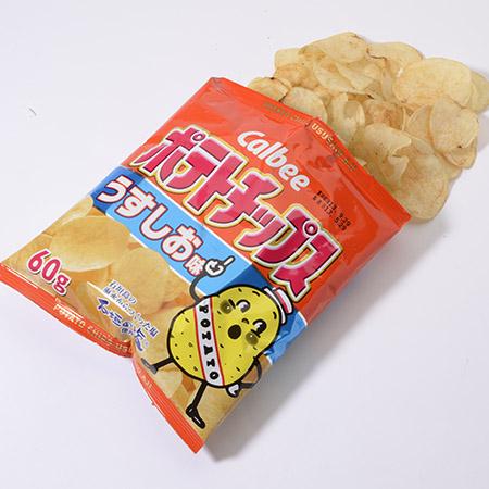 ポテトチップスの「賞味期限延長」は食品ロス解消の起爆剤になるか?