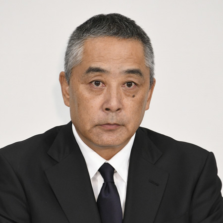 岡本 社長 吉本 興業