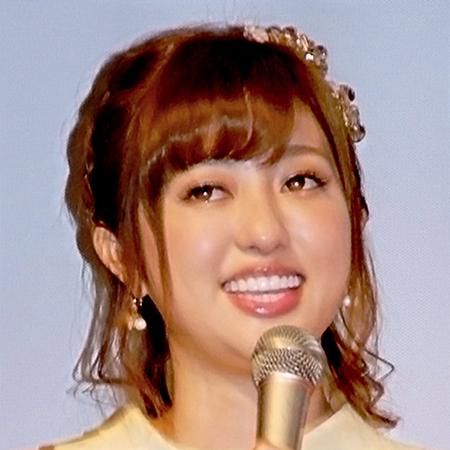 「妊娠?」「リバウンド?」菊地亜美の体型にネットが騒然!