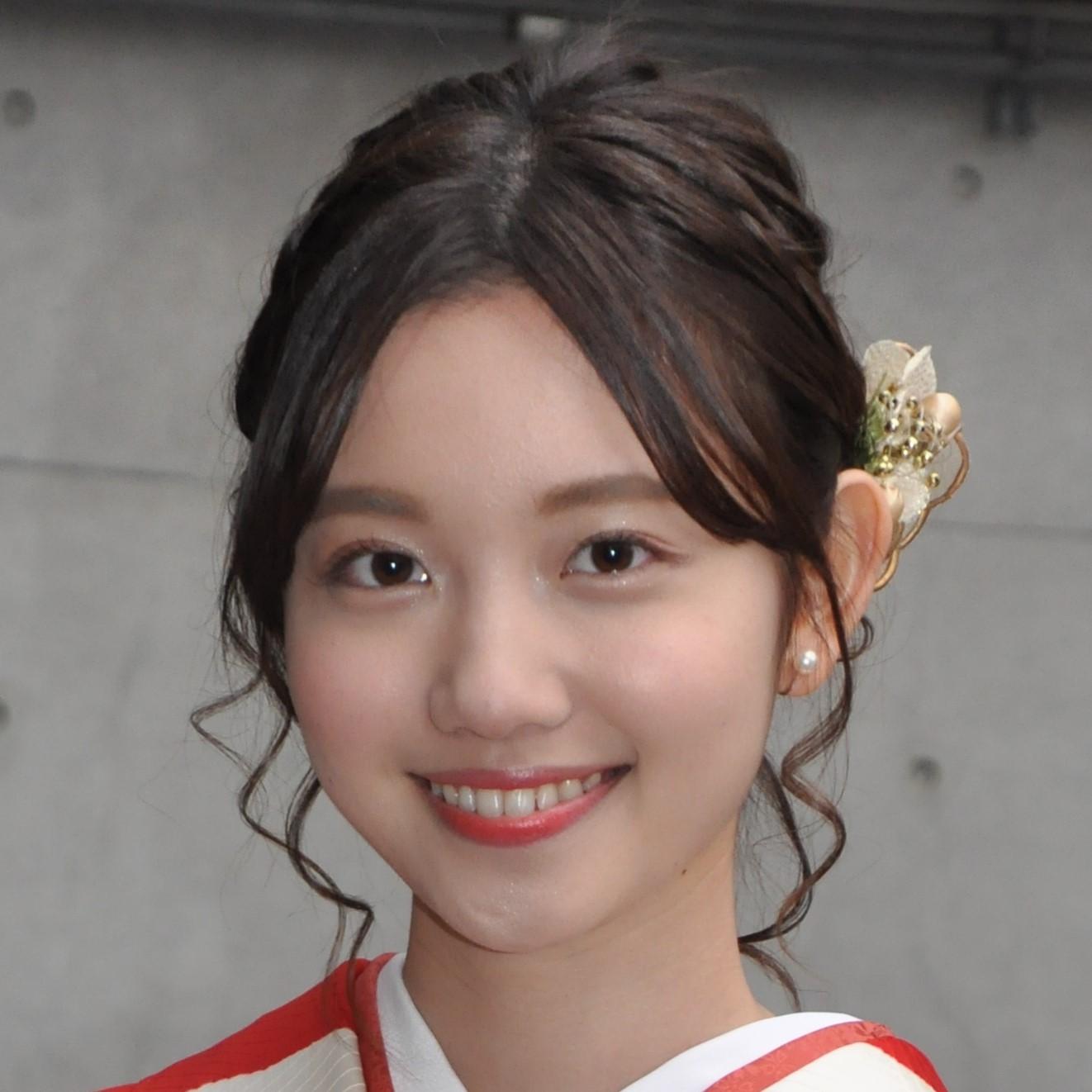 「令和デビュー」女子アナの注目株!テレ東・田中瞳は漫画誌の巻頭を飾った美貌