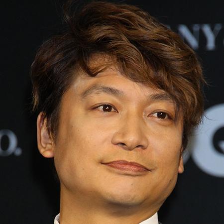 「クソ野郎だ!」香取慎吾主演映画「凪待ち」が注目度1位スタート
