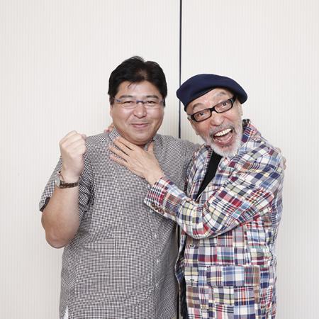テリー伊藤対談「真中満」(4)秋には真中さんの首を絞めてやる!