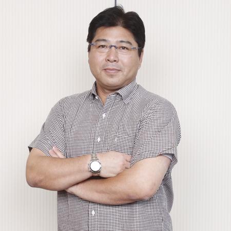 テリー伊藤対談「真中満」(1)巨人の菅野はまだ進化の途中ですよ