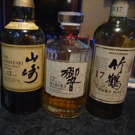 競売で1億円!日本産ウイスキーが世界で評価される理由とは?