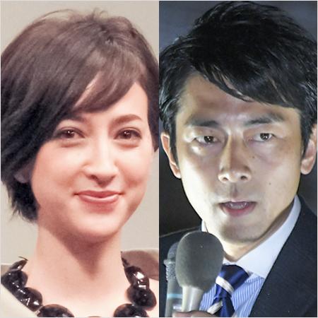 小泉進次郎氏、滝クリとの結婚で気になる「横須賀の美女」