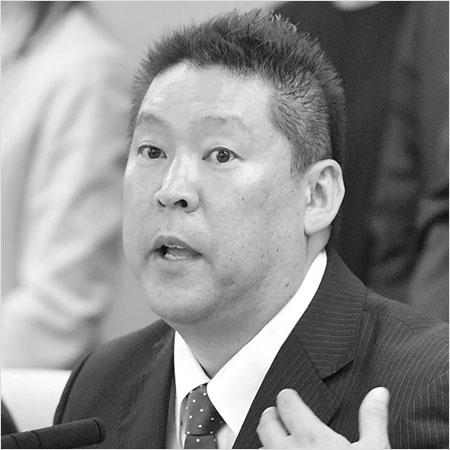 N国・立花孝志党首が「1247万円」ものYouTube収入を稼げる2つの強み