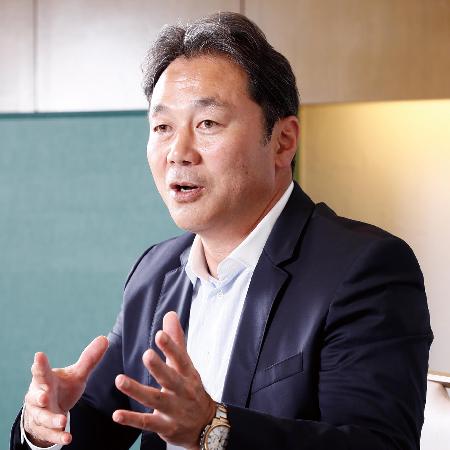 天才テリー伊藤対談「清宮克幸」(3)ワールドカップはプロ化への試金石