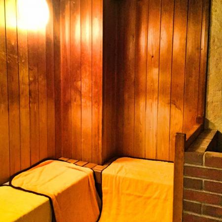 「早死にサウナ」と「長生きサウナ」(3)外気浴で多幸感に包まれる