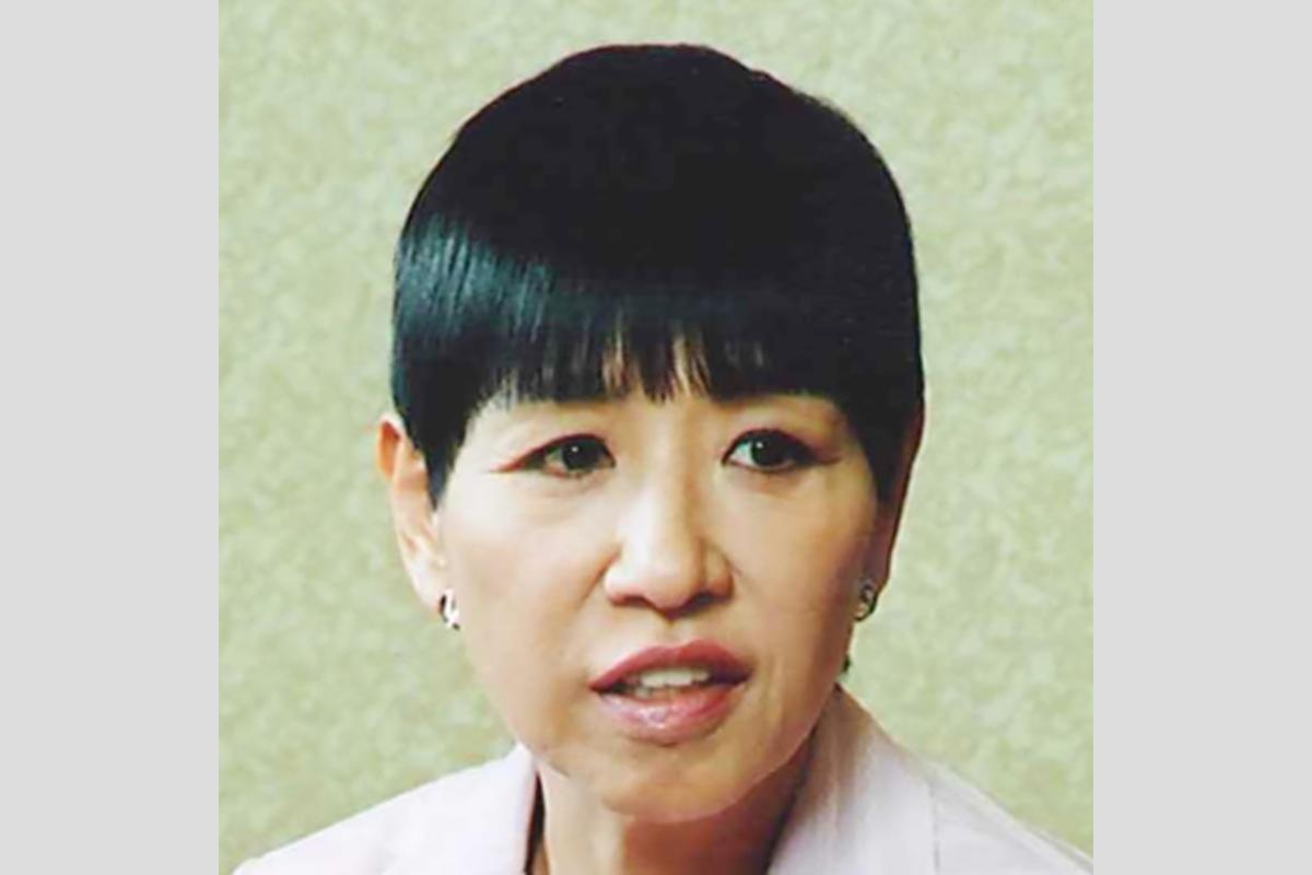 アキ子 韓国 和田