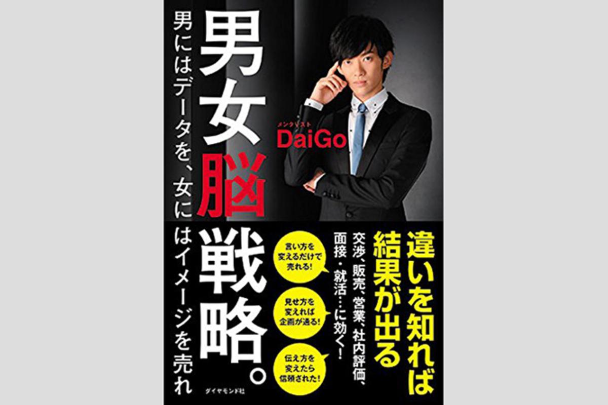 リスト daigo youtube メンタ