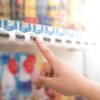 10月スタート!JR駅自販機の「定額制サービス」は損か得か