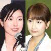 ダンス動画が大反響!相内優香アナは大江麻理子アナの宣伝部長か