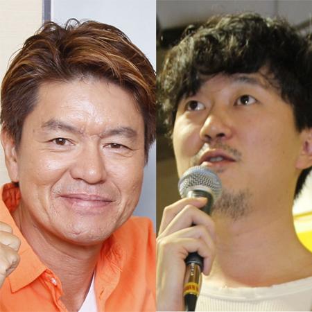 「同意があったとしてもスゲェ」ヒロミが無罪主張の新井浩文被告をバッサリ!