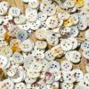"""元手タダ""""家ゴミ→お宝化""""計画(61)6万5000円で売れた「ボタン」とは"""