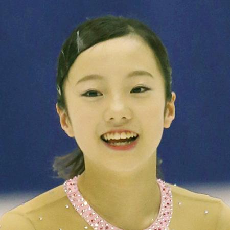 本田真凜が打ち克った「交通事故」と「気の毒な練習環境」