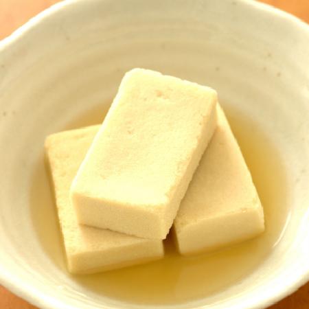 「高野豆腐」でみるみる健康やせ!(2)「やせホルモン」を増加させる