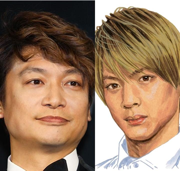ファミマ・香取慎吾VSセブン・キンプリ「クリスマス戦争」勝敗の行方
