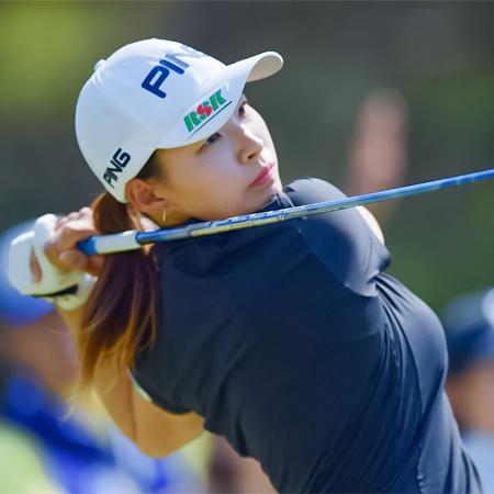 女子ゴルフ「打倒!渋野日向子」の黙殺包囲網(2)契約メーカー内の序列争い