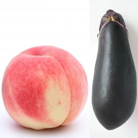 フェイスブック新規約「ナスと桃の絵文字の性的な利用禁止」が波紋!
