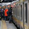 満員電車が役に立つ「すごい脳トレ」(1)通勤ストレス脳チェックリスト