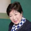 小池百合子都知事が「マラソン札幌移転決定」で若返ったと評判