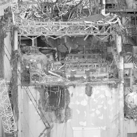 福島原発、台風19号で「汚染物質大量流出」の深刻現場(3)高濃度の汚染水が地下へ流れる