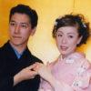 羽野晶紀「51歳の艶かわいさ」が大モテで夫・和泉元彌は気が気でない!