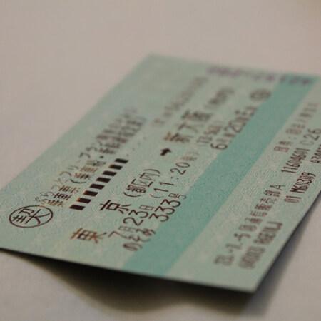【#タニタ式どうでしょう】大手企業4社の「ツイッター旅企画」にヤラセ疑惑。行き当たりばったりの旅の筈が、切符写真から鉄オタに即バレ