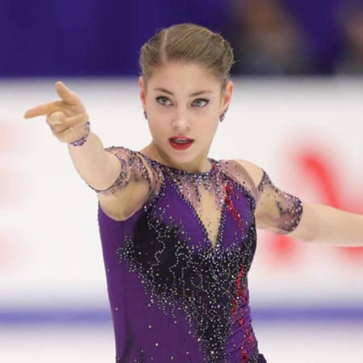 フィギアスケート 女子