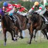 「有馬記念」大穴座談会(2)皐月賞1、2着馬で高配当、サートゥルナーリア本命