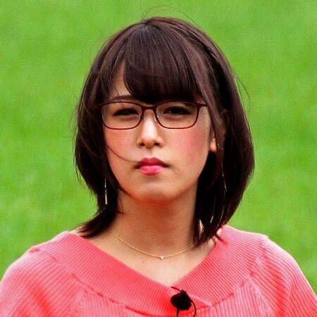 鷲見玲奈アナ「不貞疑惑」増田アナの妻・NHK廣瀬智美アナとの