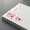 """元手タダ""""家ゴミ→お宝化""""計画(73)余った年賀状は売れるのか"""