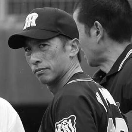 矢野燿大監督