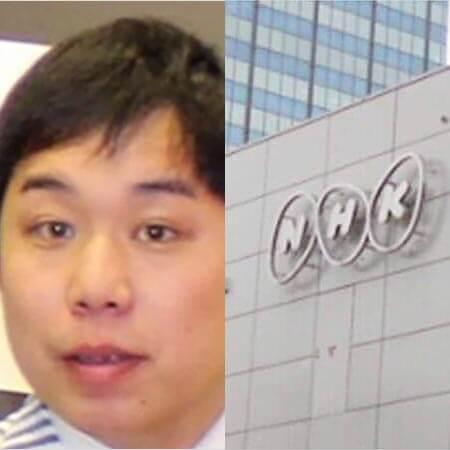 せいや,NHK