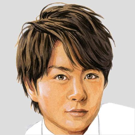 <a href='/topics/keyword/櫻井翔/160530000173/'>櫻井翔</a>